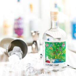 Anmeldelse: Botany Bay Gin