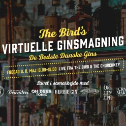 The Bird's Virtuelle Ginsmagning
